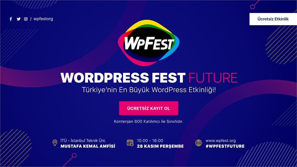 WPFest FUTURE