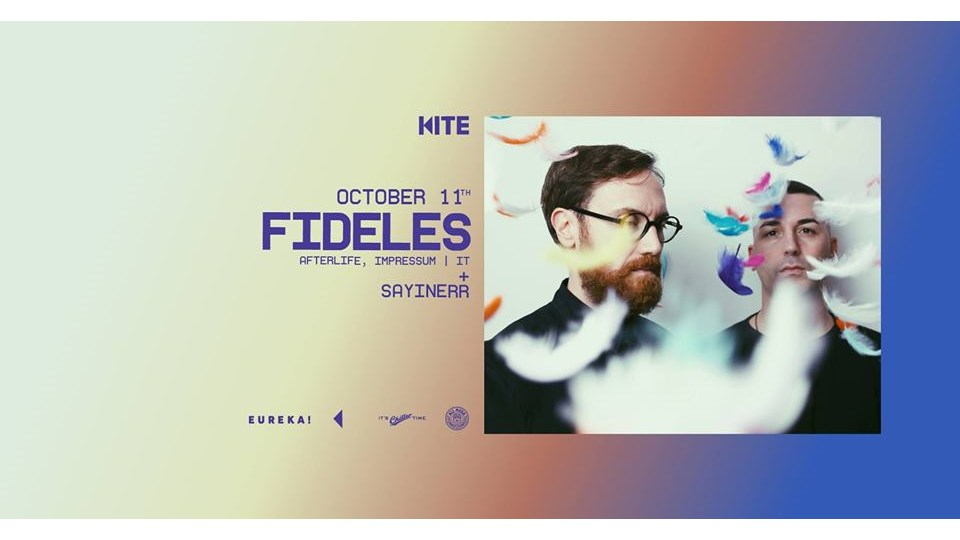 Eureka! : Fideles (Afterlife, Impressum, IT)