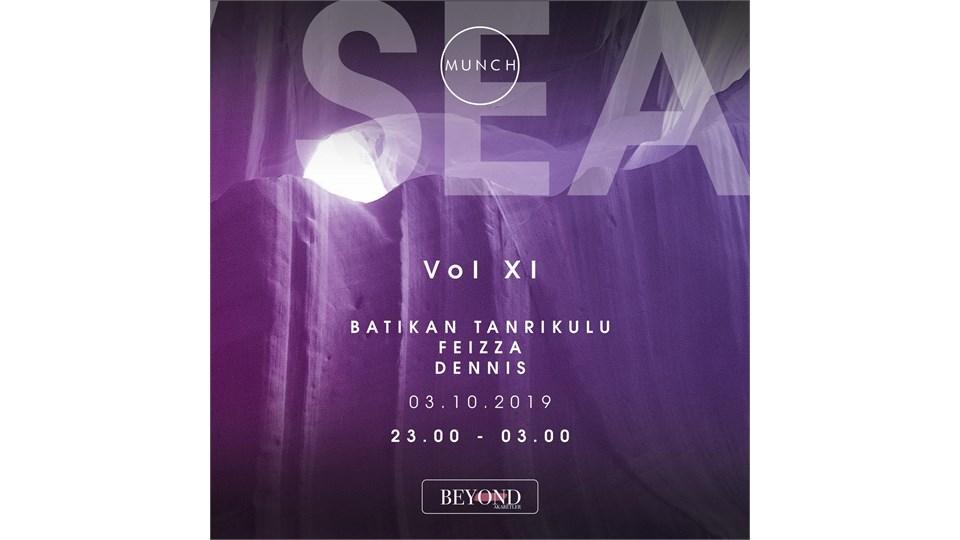Vol XI - Istanbul Sezon Açılışı