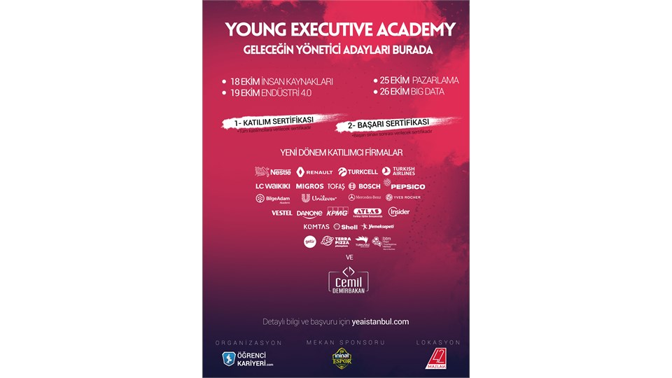 Young Executive Academy