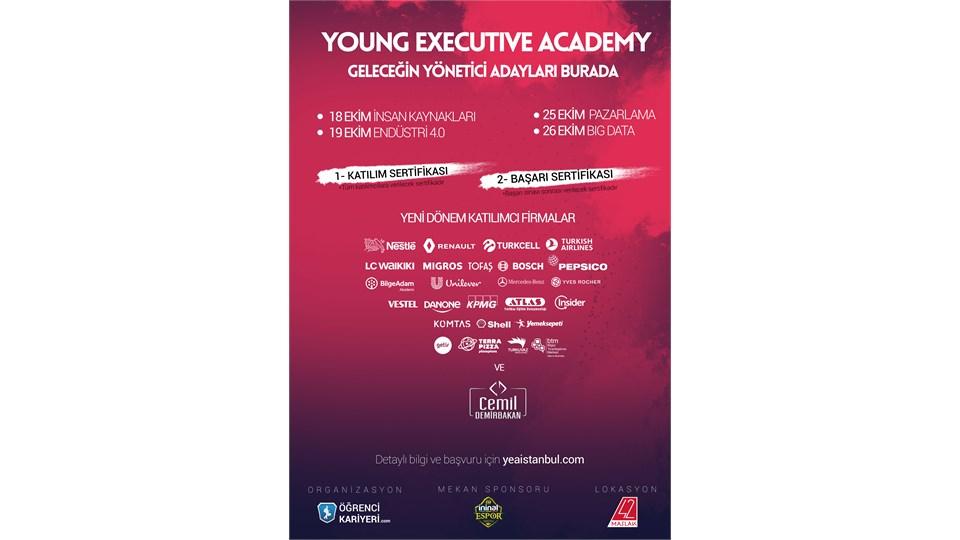 YEA Endüstri 4.0 Akademisi 2019