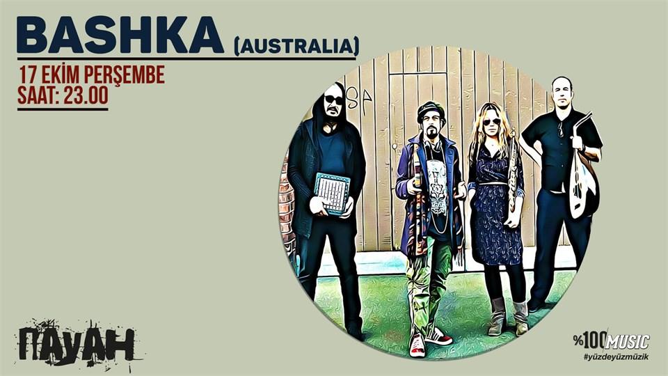 Bashka (Australia)