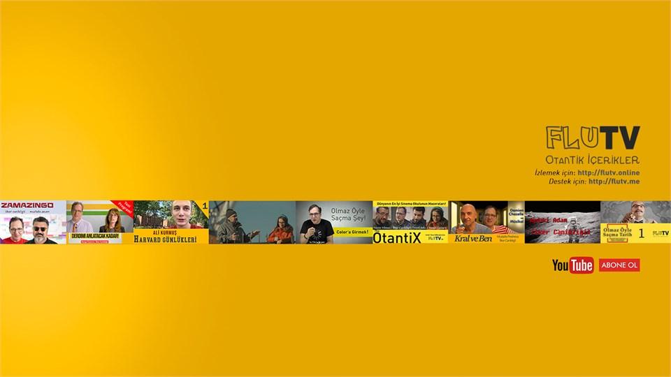 FluTV 100k Partisi