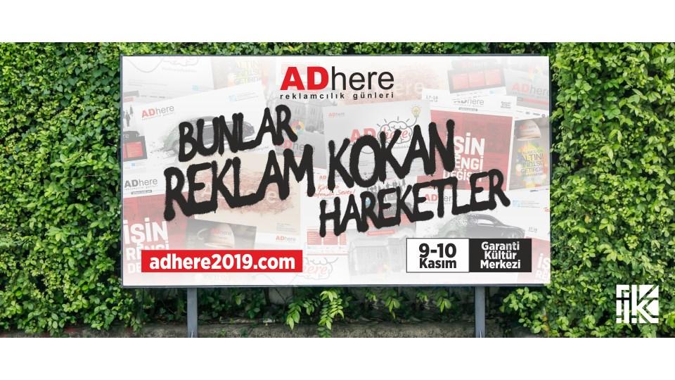 Adhere Reklamcılık Günleri