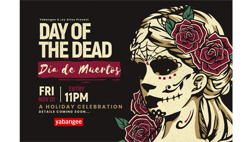 Day of the Dead Holiday Celebration