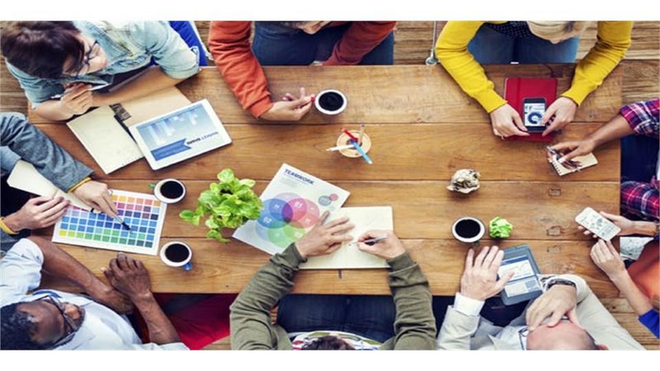 English Speaking Meetup