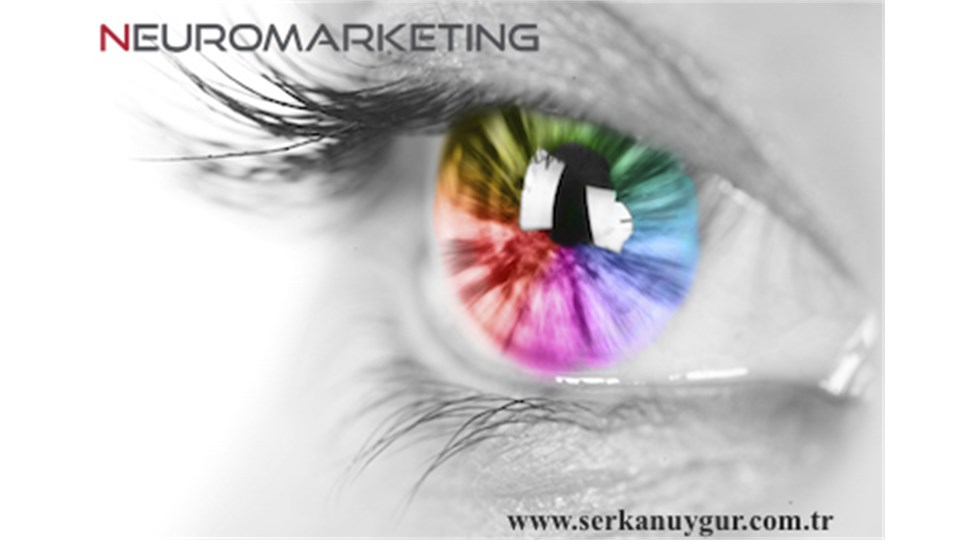 İnteraktif Neuro Marketing Bilimi Eğitimi Workshop