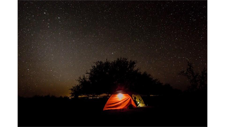Elazığ Doğa Kampı - Hazar Gölü