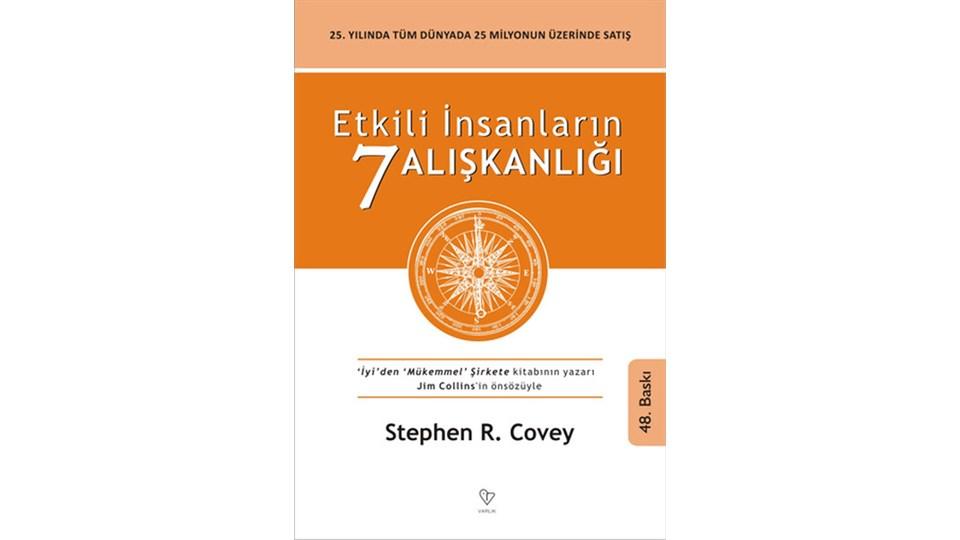Ankara İş Kitapları Okuma Kulübü - 8. Toplantı - Etkili İnsanların 7 Alışkanlığı