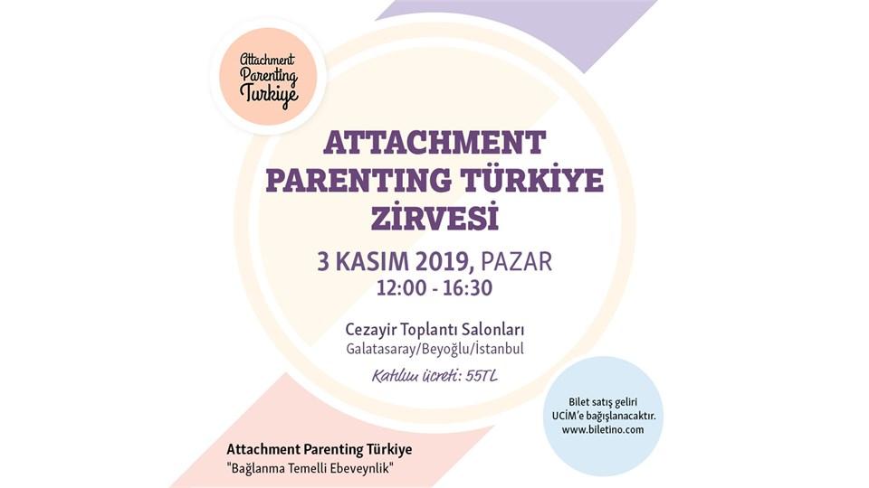 Attachment Parenting Türkiye Zirvesi