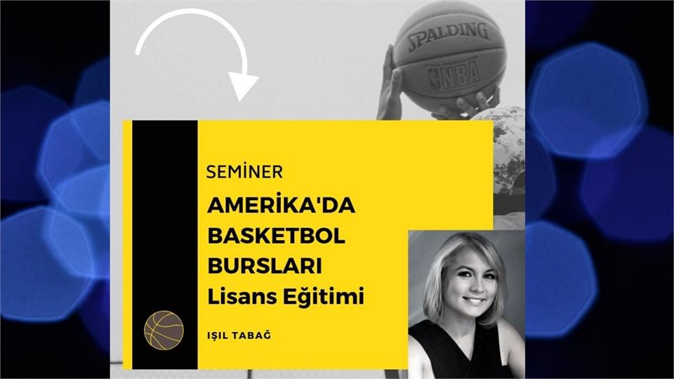 Amerika'da Basketbol Bursları