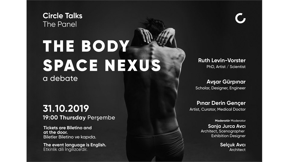 THE BODY SPACE NEXUS