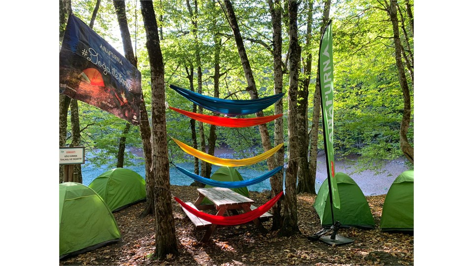 Yedigöller & Gölcük 14 Sonbahar Kampı