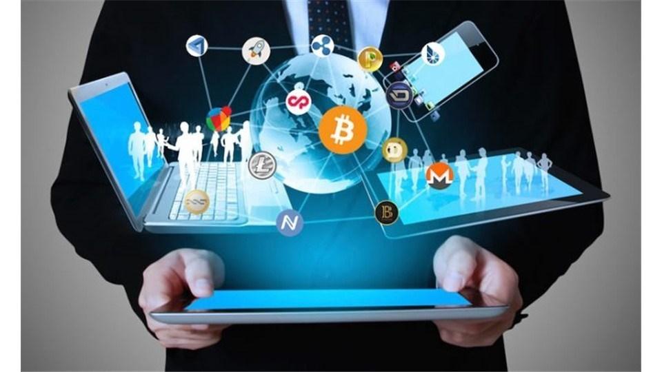 Herkes için Kriptopara Ekonomisi ve Yatırım Teknolojileri Eğitimi - Online 9 Kasım (Yatırım Tavsiyesi Verilmez)