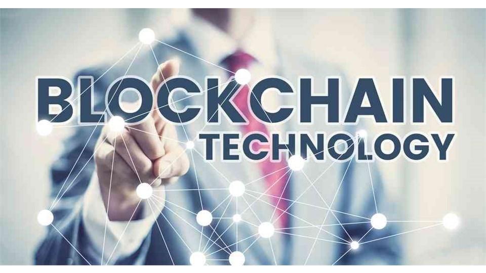 Herkes İçin Blockchain Teknolojisi Temelleri Eğitimi - Online 12 Kasım