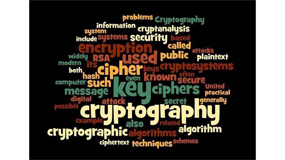 Herkes İçin Şifreleme Tarihi ve Kriptoloji Temelleri Eğitimi - Online 7 Kasım