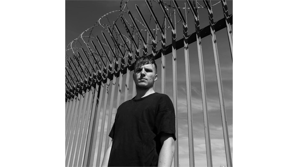 Therapy with: Kevin de Vries (Afterlife/Drumcode,DE)