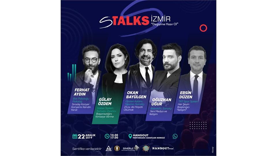 STalks İzmir | Hangout PSM