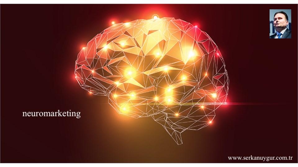 İnteraktif Neuro Marketing Bilimi Eğitimi Workshop