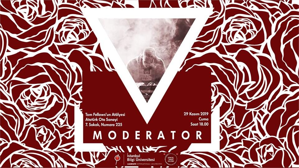 Bilgi Güncel Sanat Açılış Partisi: Moderator Konseri