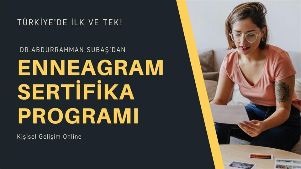 Enneagram Sertifika Programı