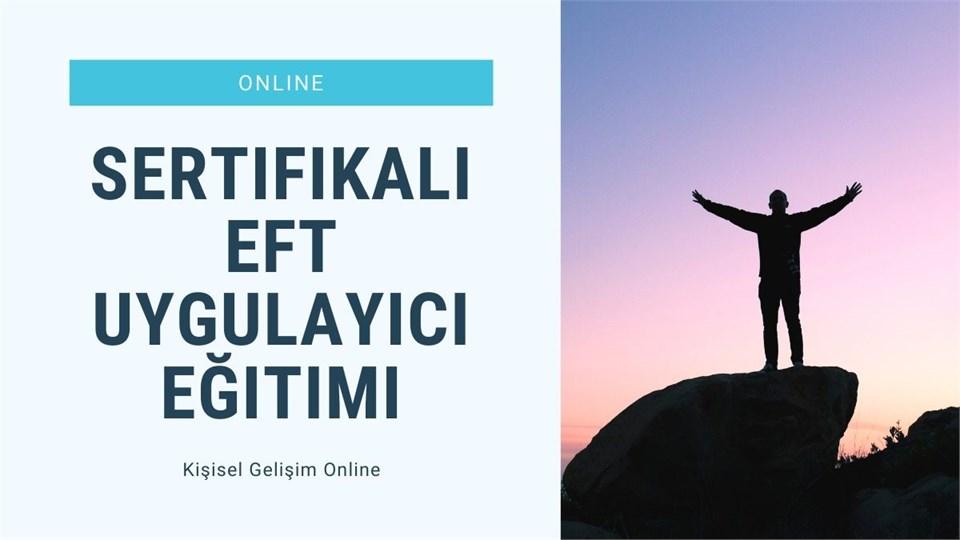EFT Uygulayıcı eğitimi
