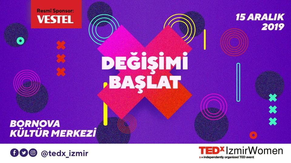 TEDxIzmirWomen