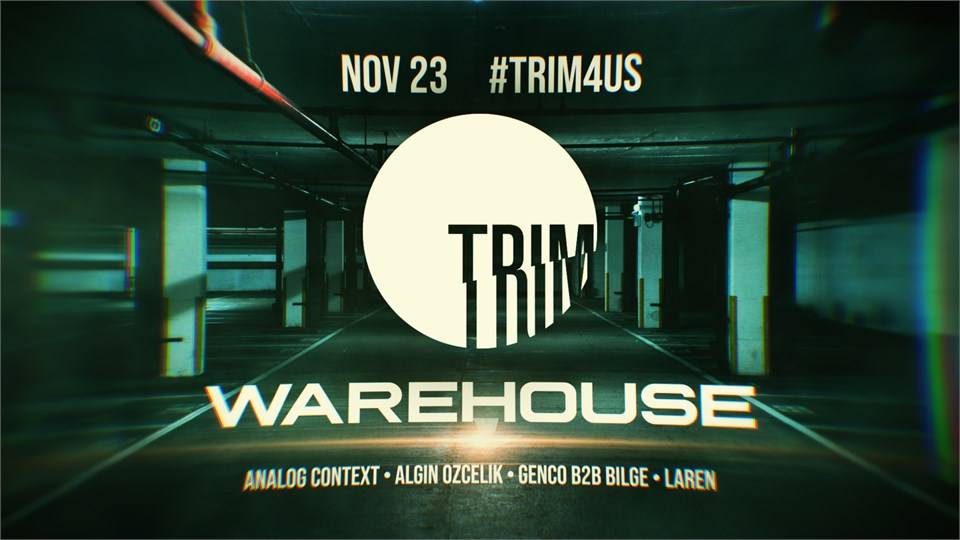 Trim Warehouse
