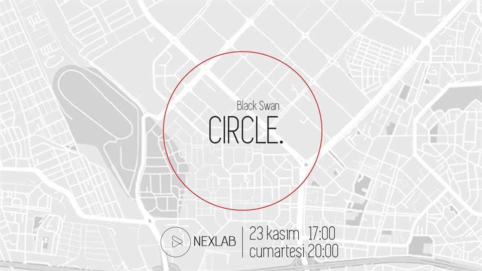 Circle: Black Swan