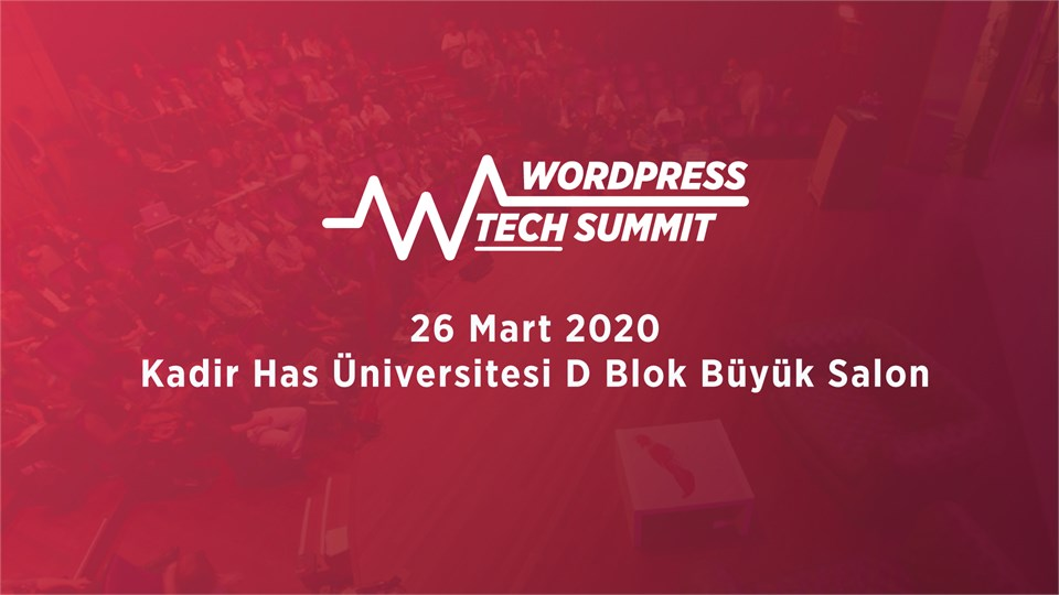 WPTech Summit
