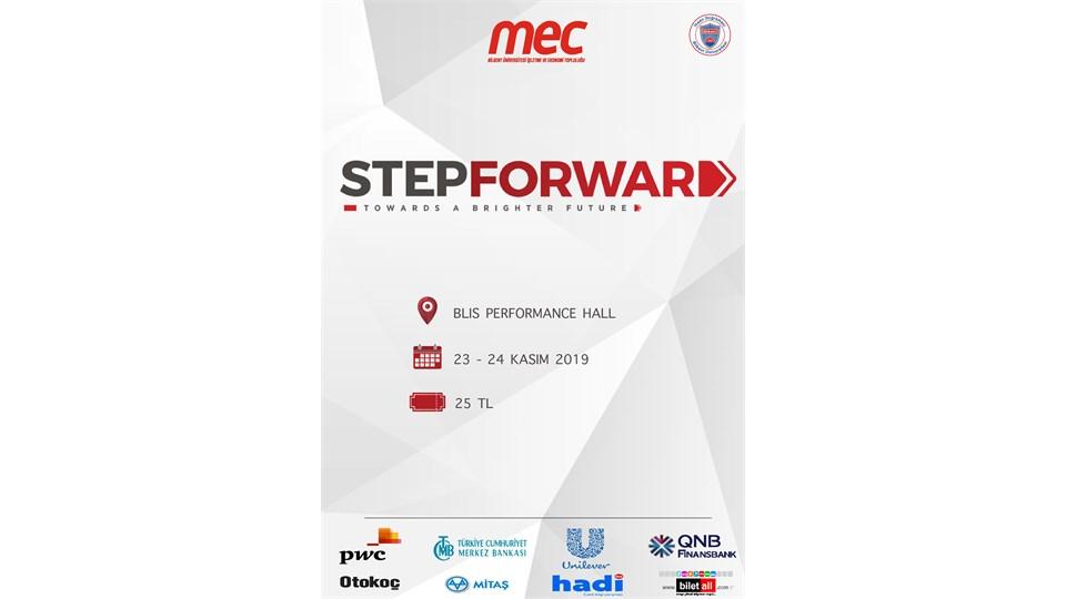 Bilkent MEC StepForward