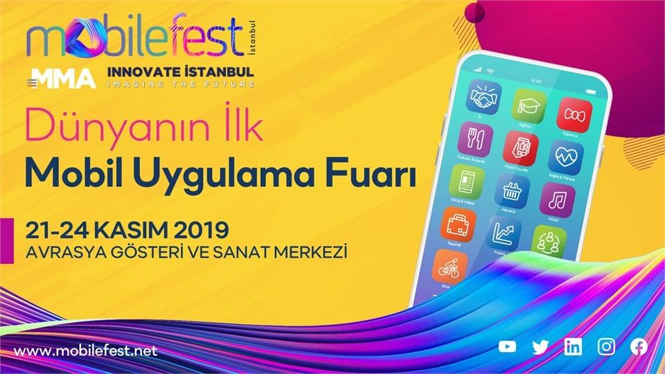 Oyna Kazan - Mobilefest Fuar Ziyaretçi Bileti