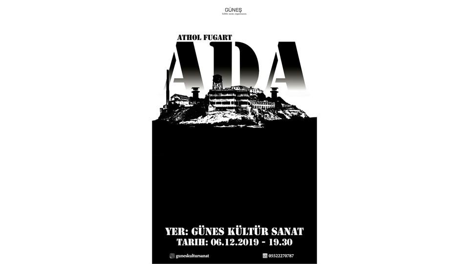ADA 'Tiyatro Oyunu'