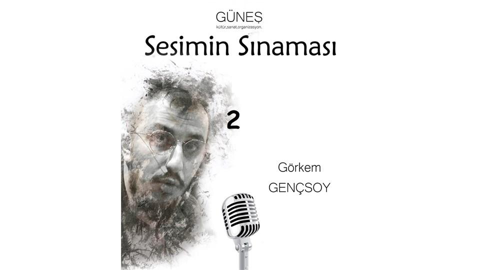 SESİMİN SINAMASI 4
