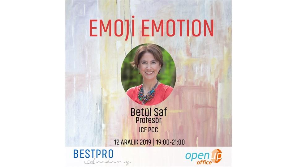 Emoji Emotion