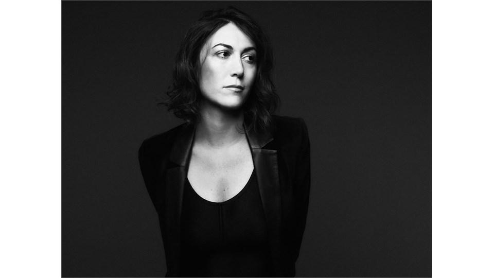 Francesca Lombardo (Echoe & Echolette/Crosstown Rebels,IT)