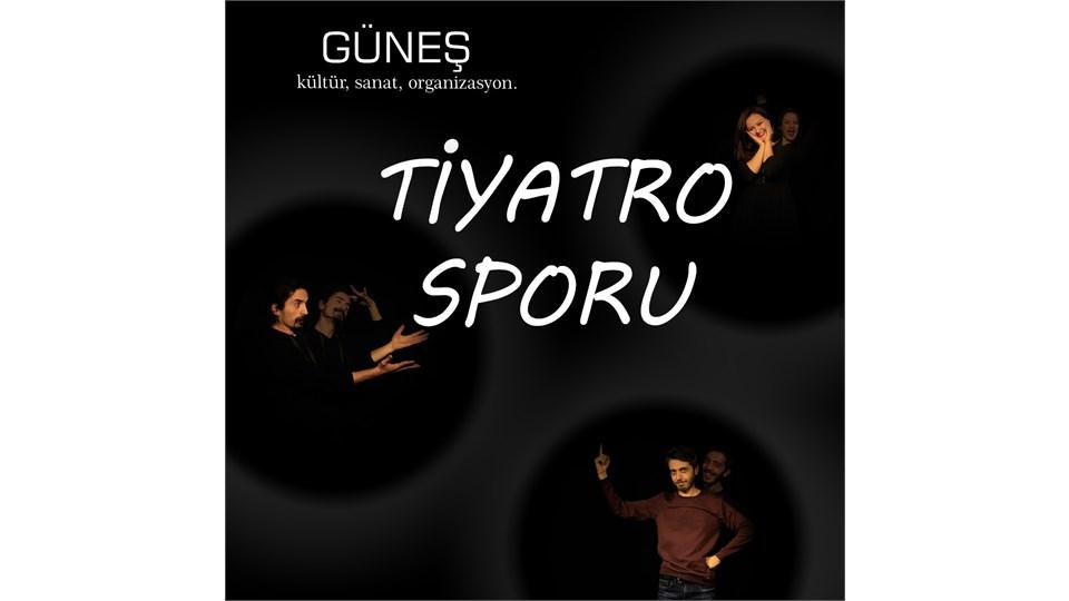Tiyatro Sporu