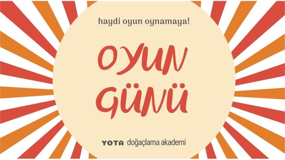 YOTA // OYUN GÜNÜ (Ücretli)