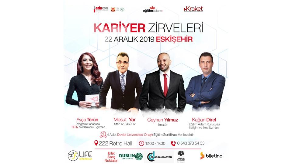 Eskişehir Kariyer Zirvesi