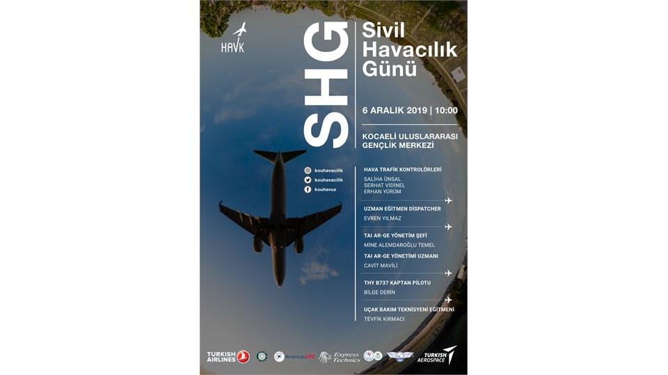 Sivil Havacılık Günü Konferansı
