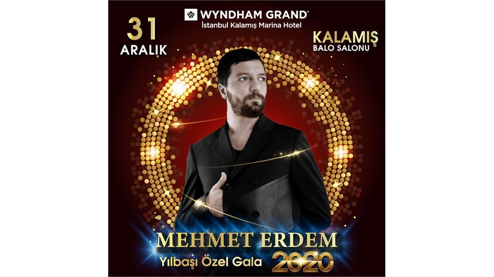Mehmet Erdem Konseri