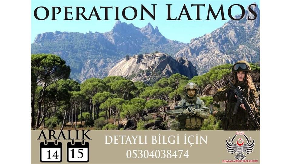 Operasyon Latmos