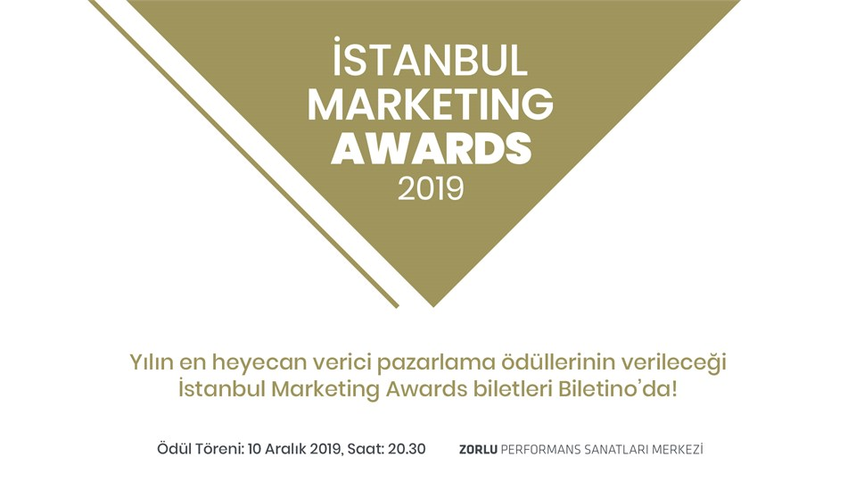 İstanbul Marketing Awards