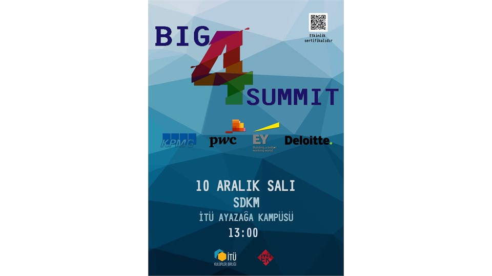 Big Four Summit