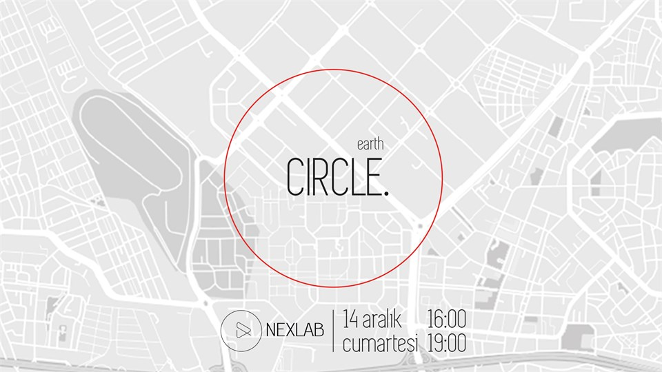 Circle: Earth
