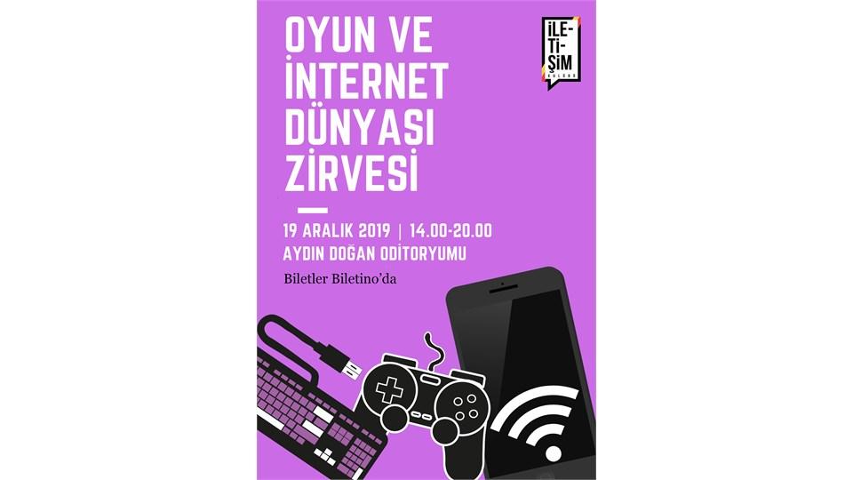 Oyun ve İnternet Dünyası