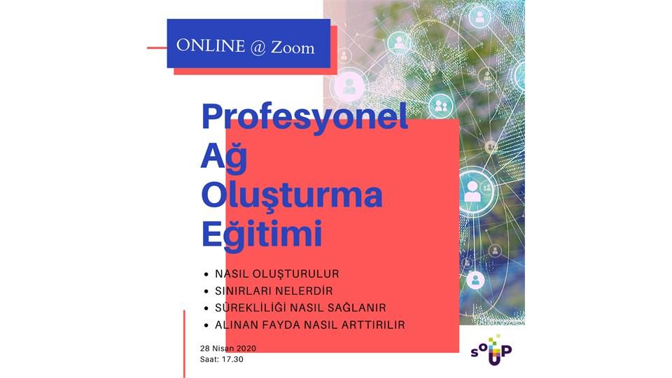 Profesyonel Ağ Oluşturma Eğitimi