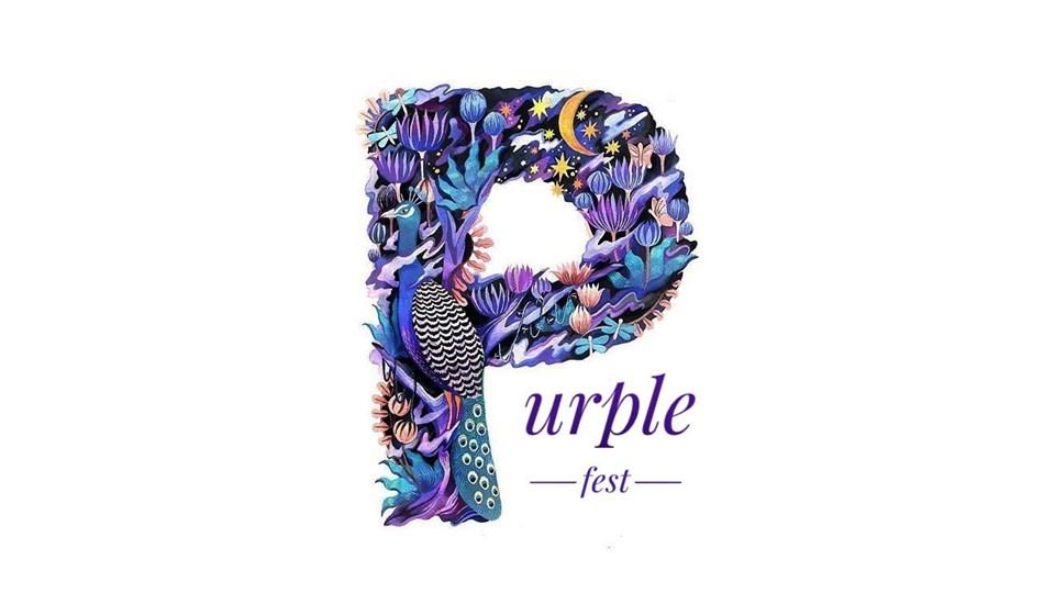 Purple Fest 2019