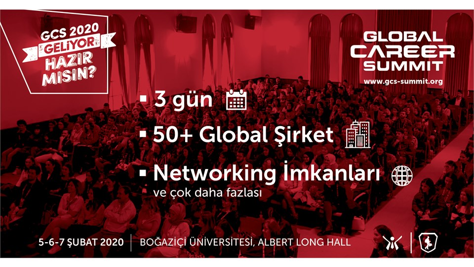 Global Career Summit 2020