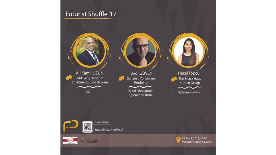 Futurist Shuffle '17